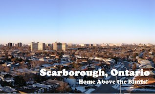 Scarborough: Home Above the Bluffs!