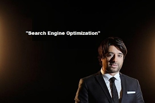 Jian Ghomeshi is so hot in search engine optimization right now.